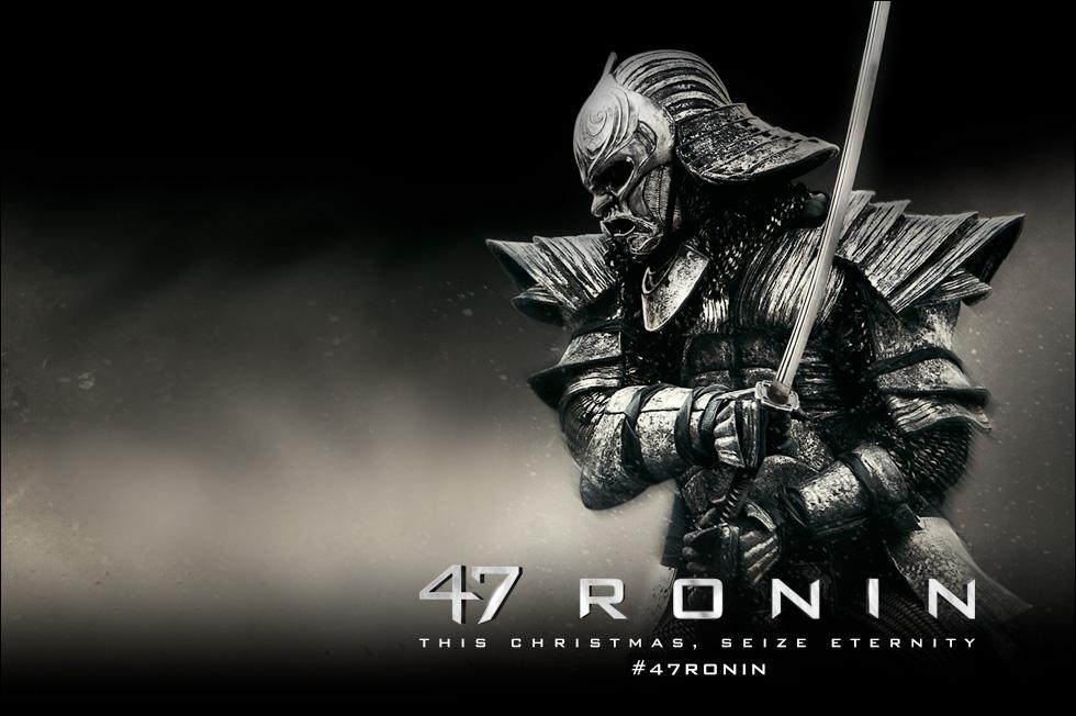 47 Ronin Movie