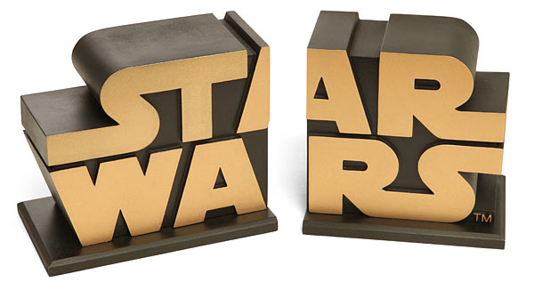 Star-Wars-Bookends
