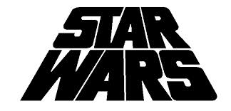 Star Wars BW