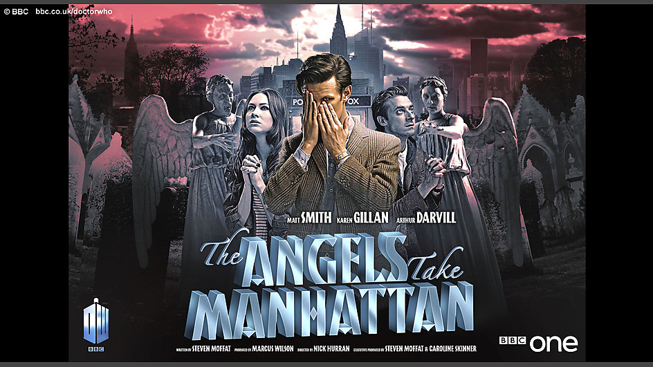 the-angels-take-manhattan-poster