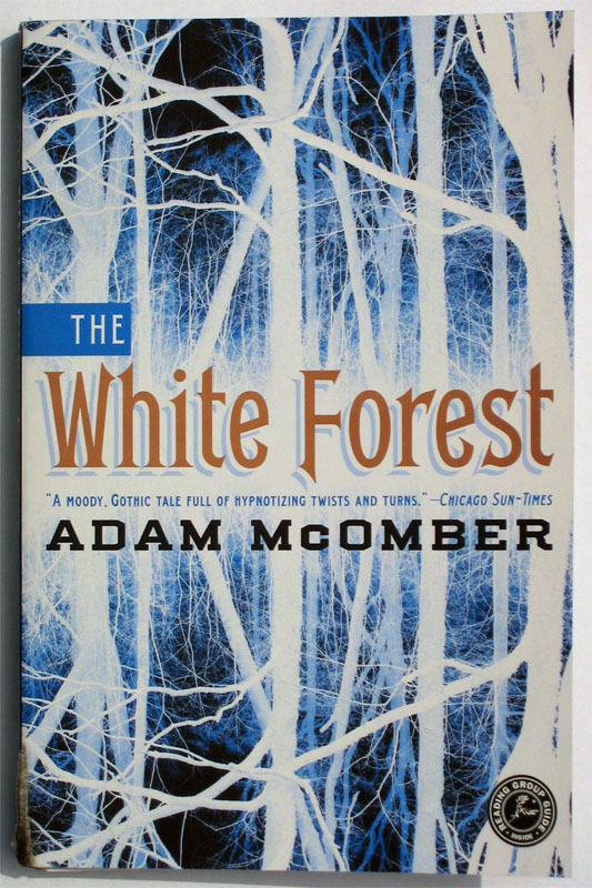 The-White-Forest