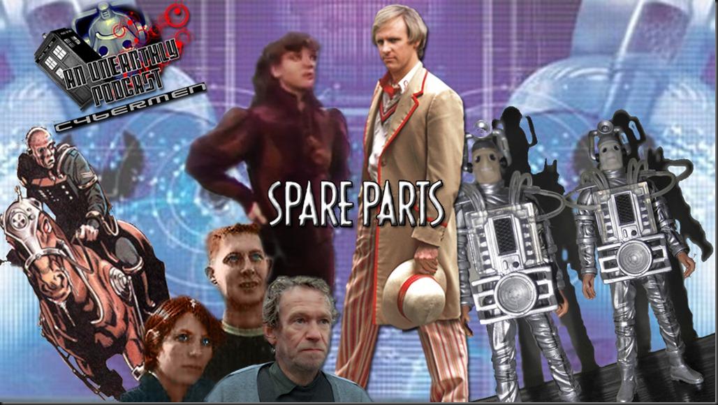 087 - Spare Parts 04