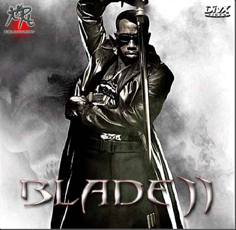 Blade 2 Front