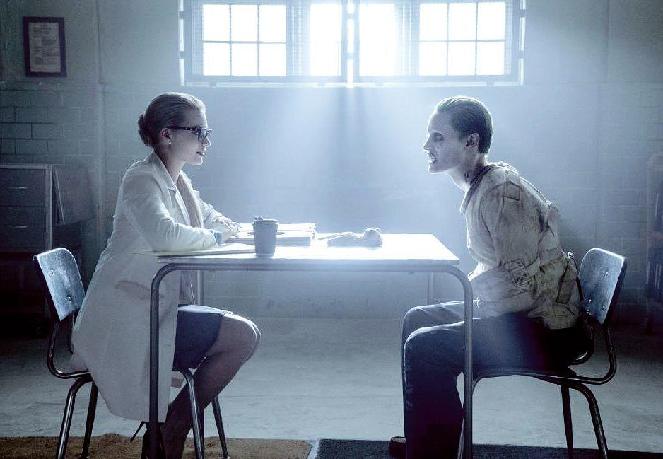 the joker poster arkham asylum